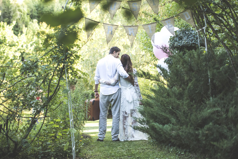 Wedding Bells Create Your Own Bell Tent Village The