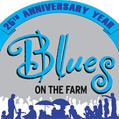 Blues on the Farm Festival gives glamping the thumbs up!
