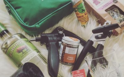 Top Tips – What's in your emergency camping kit?
