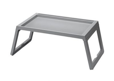GREY LOW TABLE